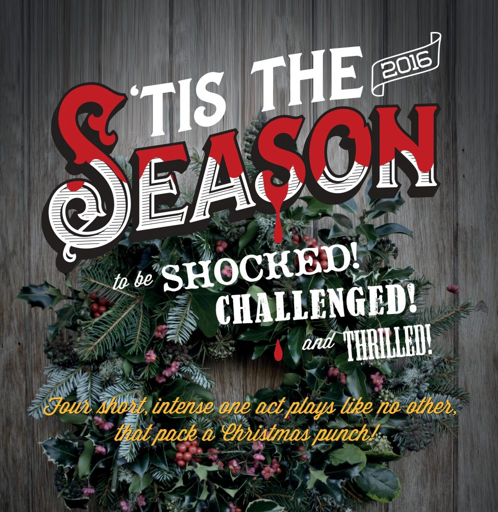 Tis the Season web