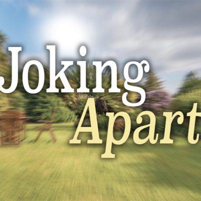 Ayckbourn: Joking Apart