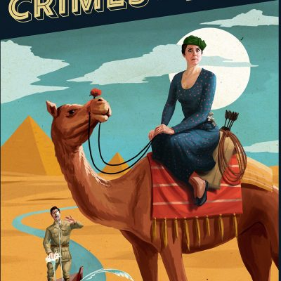 Crimes On the Nile