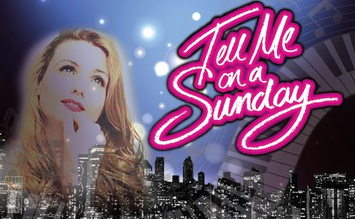 Katie Birtill performs live with the Chrystie Street Band in this iconic musical, featuring the chart-topping song 'Take That Look Off Your Face' and title track 'Tell Me on A Sunday'.<br />