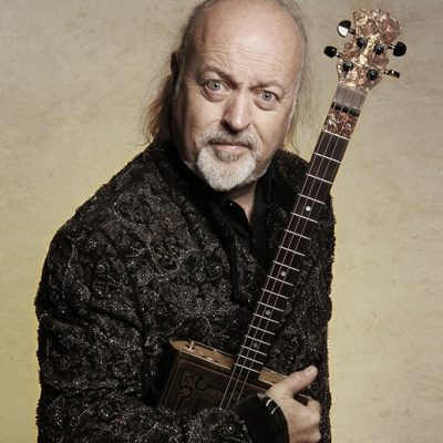 Bill Bailey: Work in Progress