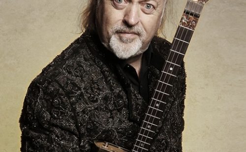 Join the legendary Bill Bailey as tries, tests and tickles the audience with brand spanking new material.